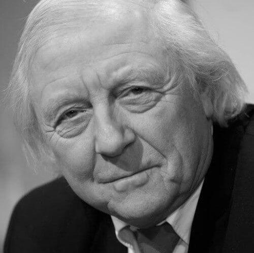 Aart Staartjes (81) overleden na ongeval