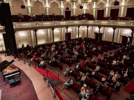 Code Rood in Nederland zorgt voor onzekerheid bij concertzalen