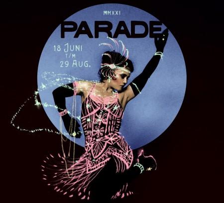 Theaterfestival De Parade 2021 vandaag van start!