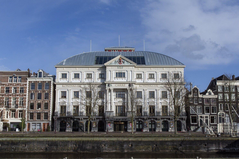 Koninklijk Theater Carré -  Foto Esmee Tijdeman