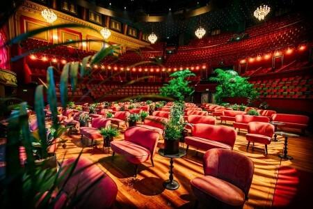 Update: Tóch ontheffing voor onder meer Carré en DeLaMar Theater