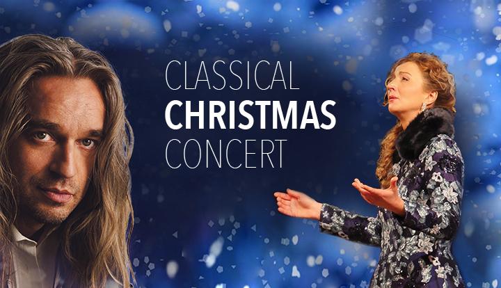 Classical Christmas met Jan Vayne
