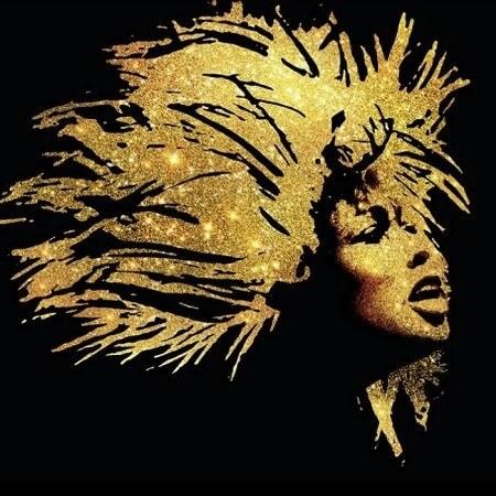 De Tina Turner Musical: Nyassa Alberta speelt Tina Turner