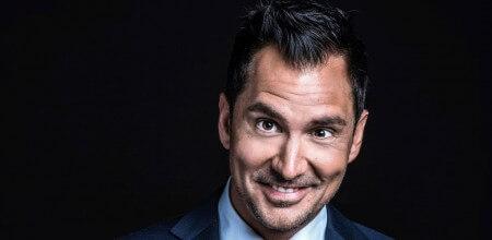 RTL 4 strikt Guido Weijers voor oudejaarsconference 2020