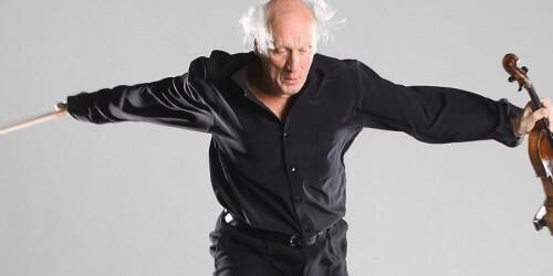 Herman van Veen viert 75e verjaardag met grote theatertour!