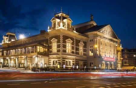 Het Concertgebouw Amsterdam opent deuren voor studenten