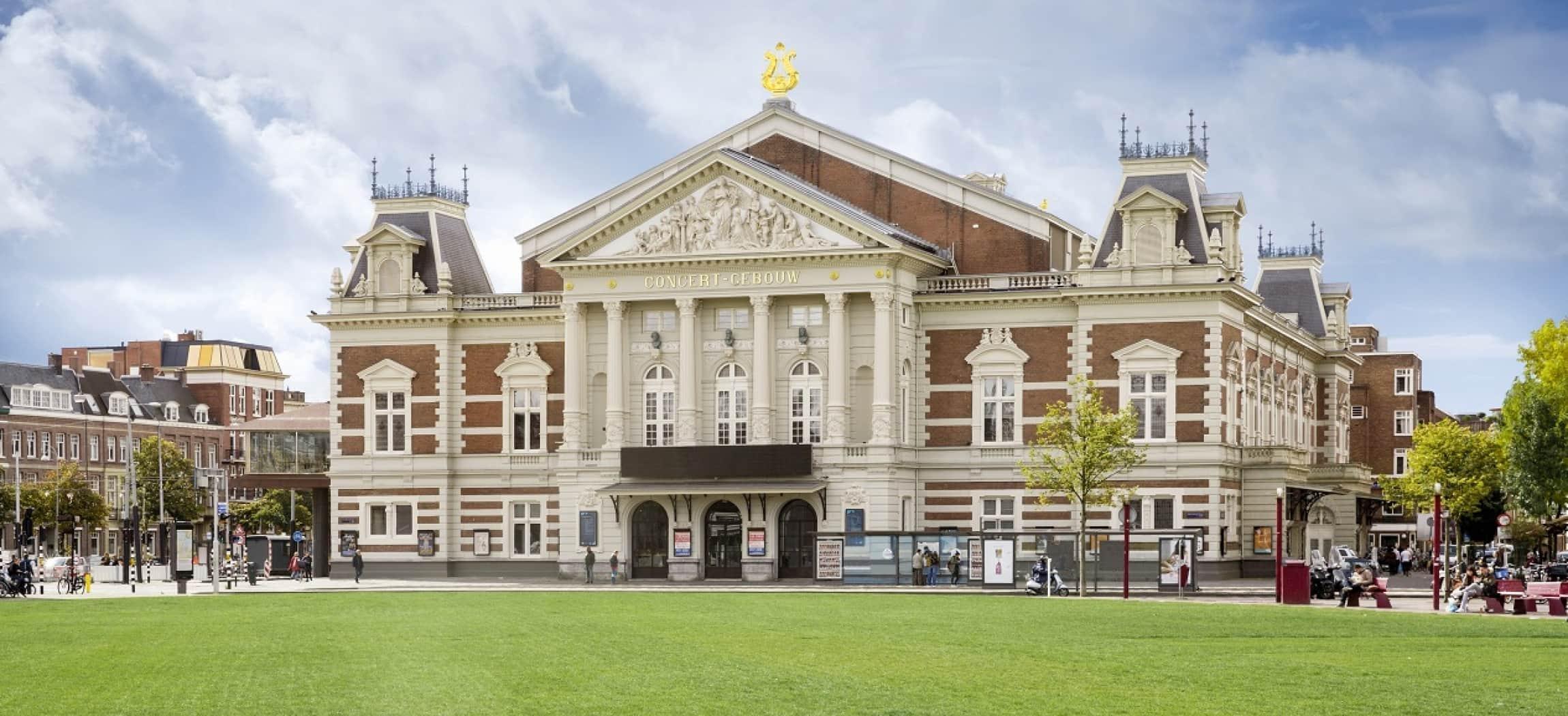 Het Concertgebouw  (Amsterdam)