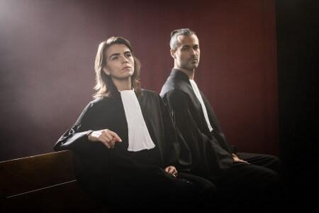 De online theaterrechtszaak Schuld of Onschuld komt terug!