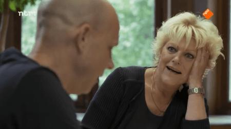 Terugkijken: Simone Kleinsma in Verborgen Verleden