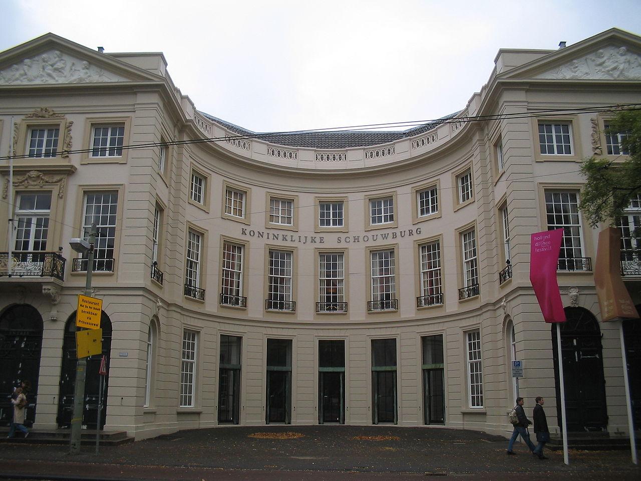 De Koninklijke Schouwburg (Den Haag)