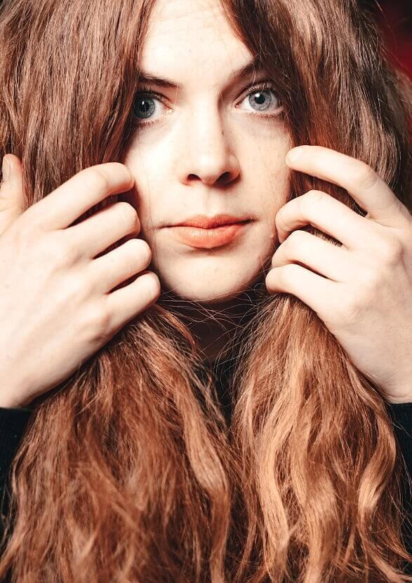 Lisa Ostermann - Foto Brigitte Tops