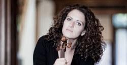 Liza Ferschtman en Enrico Pace spelen Bach, Hindemith en Prokofjev