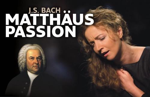 Beleef de Matthäus Passion met flinke korting