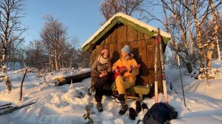 Kijktip: documentaire Maartje & Kine buigen niet op NPO 3