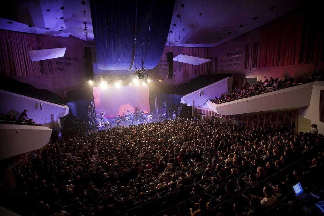 Muziekgebouw Eindhoven (Eindhoven)