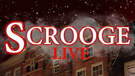Kijk vanavond naar tv-spektakel Scrooge Live van Omroep MAX