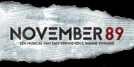 Bekijk musical November 89 over de val de Berlijnse Muur online