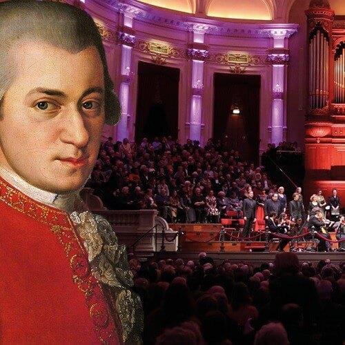 Ervaar het Requiem van Mozart met korting via Theater.nl