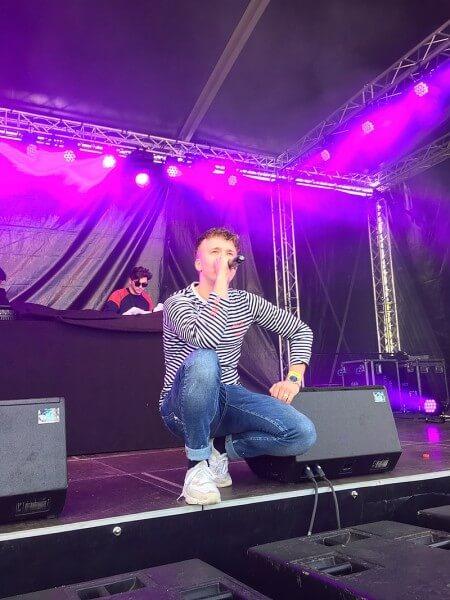 Rapper Snelle grote winnaar bij de Buma NL Awards