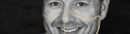 Richard Groenendijk deze winter weer te zien in het theater