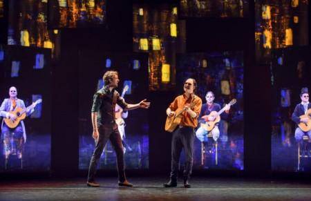 Kijktip: Van der Laan & Woe met cabaretvoorstelling Pesetas