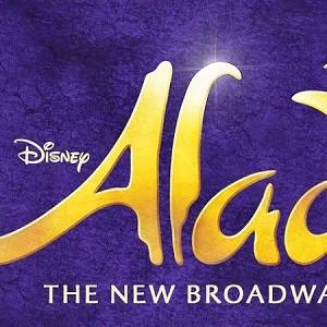 Disney's Aladdin vanaf 2020 in AFAS Circustheater