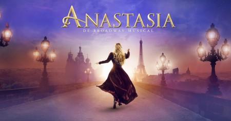 Helaas: Anastasia komt niet terug in Circustheater