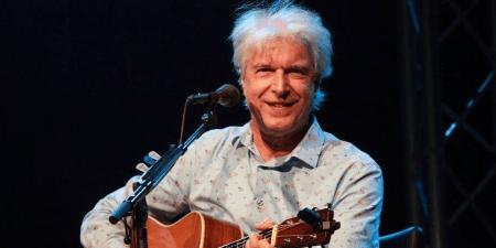Boudewijn de Groot (76) stopt met optreden maar blijft schrijven