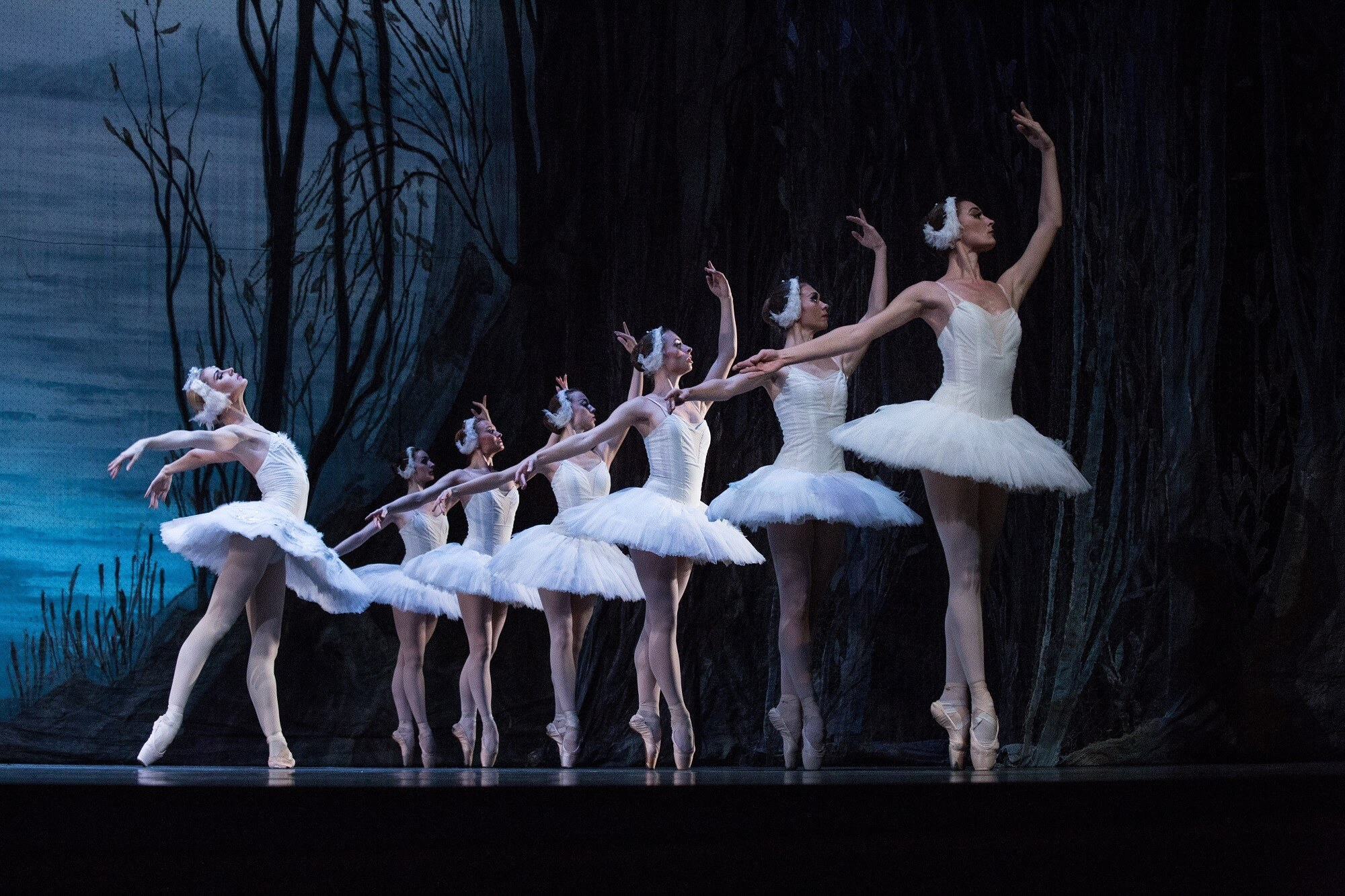 Charkov City Opera & Ballet