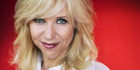 Claudia de Breij 'meest invloedrijke vrouw in cultuur'