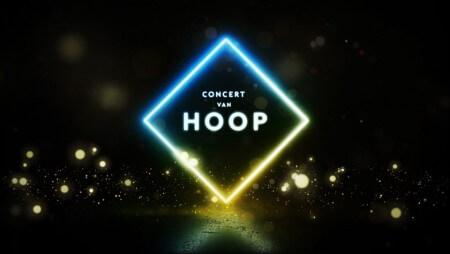 EO organiseert opnieuw Concert van Hoop