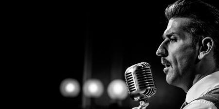 Danny Vera ontroert met lied over zijn toekomstige kind