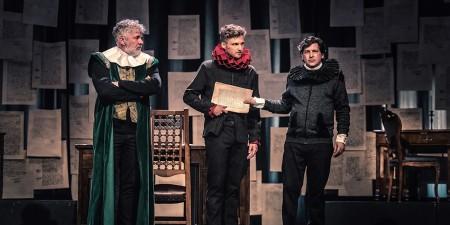 Première Hugo de Groot de Musical: geschiedenis en tragiek met een actueel tintje