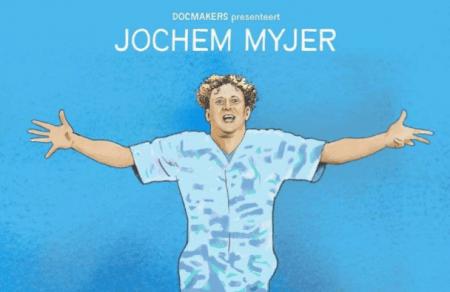 Kijkje achter de schermen bij documentaire over Jochem Myjer