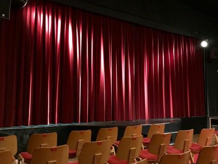 Maximaal 30 bezoekers in Amsterdamse theaters