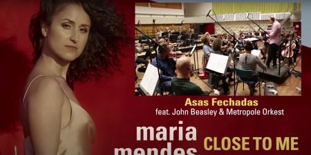 Metropole Orkest voor 21e keer genomineerd voor Grammy