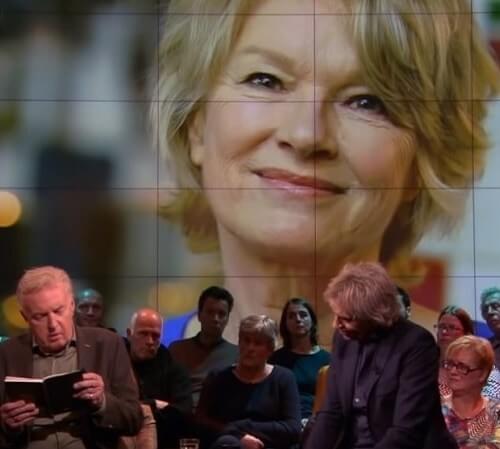 Martine Bijl wint postuum NS Publieksprijs met Rinkeldekink