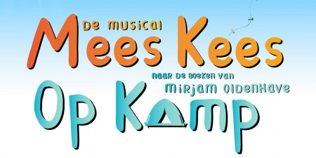 Mees Kees krijgt eindelijk eigen musical!