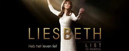 Liesbeth de Musical hele week gratis te bekijken op YouTube