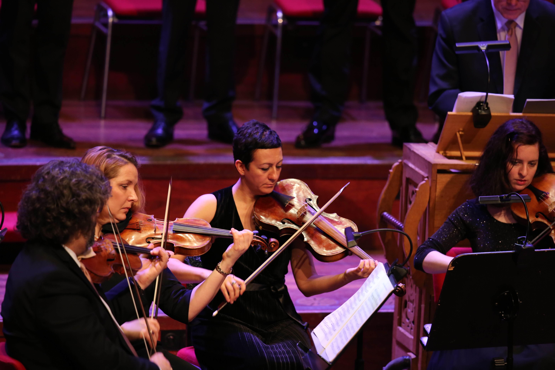 Theater.nl korting € 25,-: Geniet van Händels Messiah tijdens ...