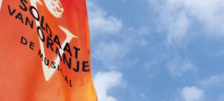 Soldaat van Oranje stilgelegd vanwege coronabesmettingen