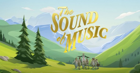 Dít is de topcast van The Sound of Music