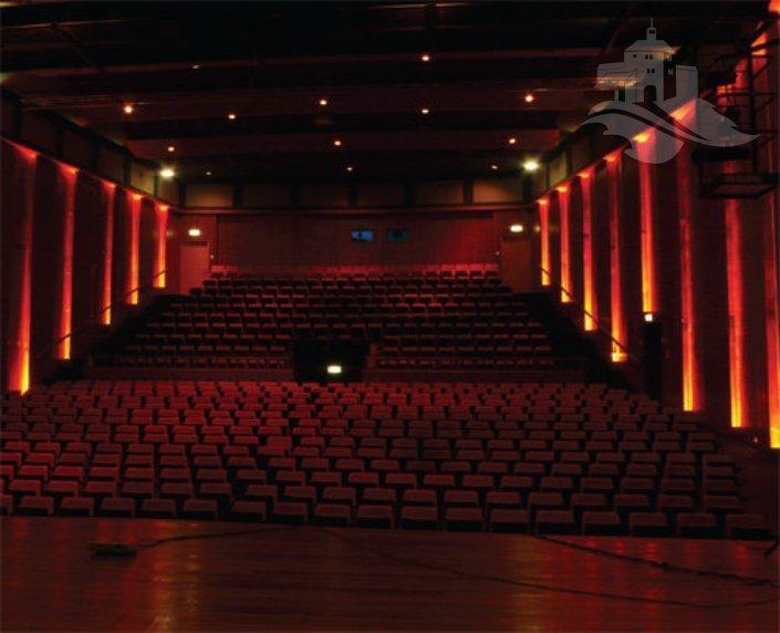 Theater Harderwijk (Harderwijk)