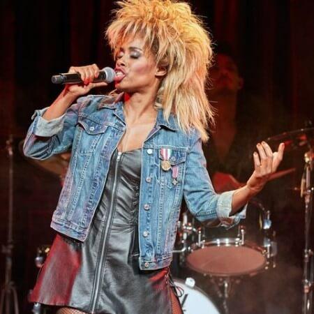 Kijktip: Tina Turner mini-concert vanuit huis