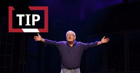 Pssst...Cadeautip van de Sint: onbeperkt voorstellingen kijken op TheaterThuis!