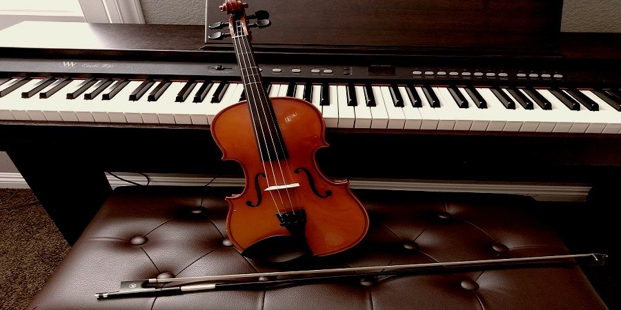 Strijkers met Variatie in het Concertgebouw