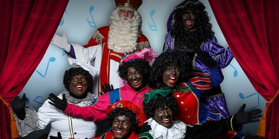 Ameezing Sinterklaas Feest
