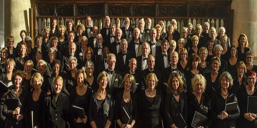 Jules van Hessen dirigeert Händels Messiah
