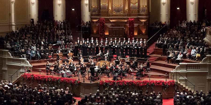 Kerstmatinee Concertgebouworkest: Beethovens Negende