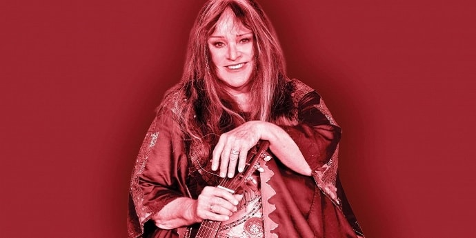 The First Lady of Woodstock 50th Anniversary